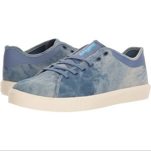 Native Shoes Monte Carlo Low Top Lace Up Sneakers